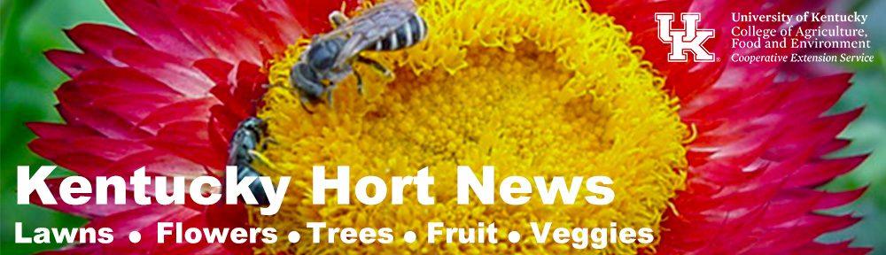 Kentucky Hort News