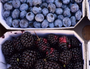 blueberries_blackberries