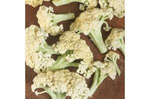loose-curd cauliflower photo johnnys seed